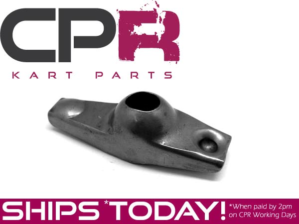 Valve Rocker Arm CPR Performance 1:1.3 Ratio - suit ENCL65 and Honda GX160/200 clones (SINGLE PIECE)