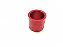 Wheel Spacer Washer 20mm Anodised Red (SHOP SOILED)