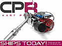 4-Stroke COMPETITION RS2 Performance Engine 192cc Complete + Upgrade & Governor Removal 14+ Reliable HP