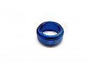 Wheel Spacer Washer 10mm Anodised Blue (SHOP SOILED)