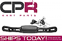 Rear Bumper Bar suit PSCC1 New-Style Plastics Kit (Includes Quick Release mount system)